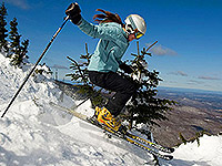 Our Guide to Skiing the Snowy Slopes of Vermont
