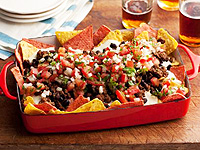 Super Nachos in 5 Easy Steps