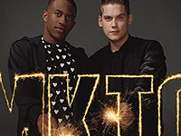 VIDEO: Interview with music duo MKTO