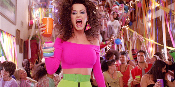 house party katy perry