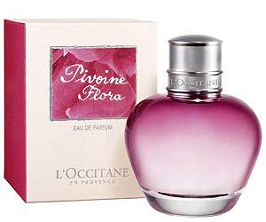 Pivoine Eau de Parfum