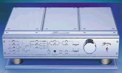 Best stereo - Krell Master Series