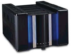 Burmester Reference-Line Digital/Analog Converter 970 SRC