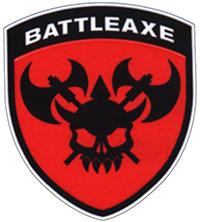 Battle Axe Records Logo