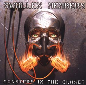Swollen Members album