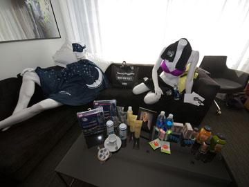 TIFF Essentials Lounge