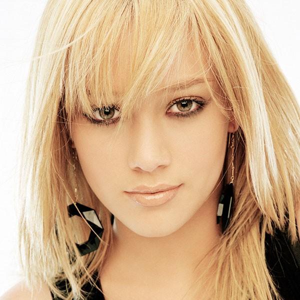 Hilary Duff Image for Faze Magazine