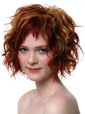 Holly Dodson skin