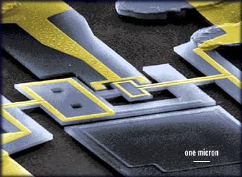 nanotechnology board