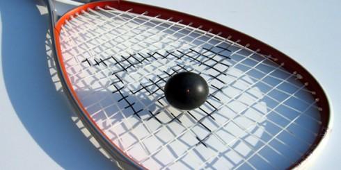 Squash Racquet, Squash Ball