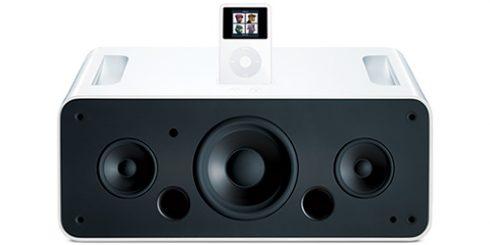 Tech Gear: Apple iPod Hi-Fi