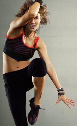 Nike Dancer