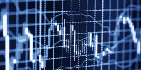 stock-index chart