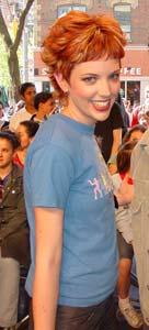 Jennifer Hollett