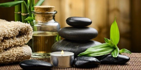 Spa Massage Bedroom
