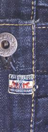 History of Denim jeans