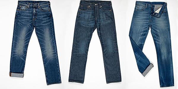 denim jeans levis