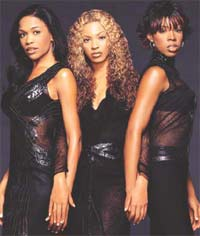 Destiny's Child - Beyonce