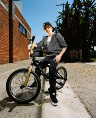 Justin Bieber for Faze Magazine