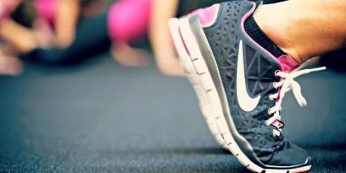 ntc Nike Training Club