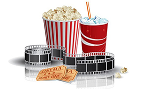 Win Movie Tickets