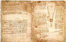 da-vinci-codex-leicester