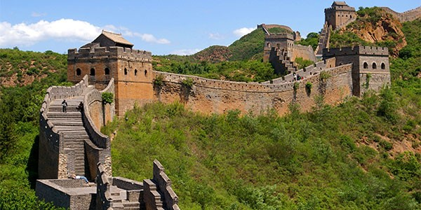 The great-wall-of-china