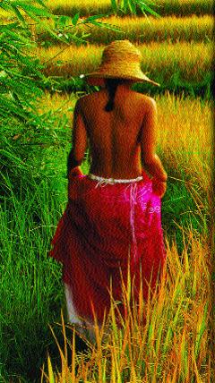 indonesian girl - girlosophy - healthier you