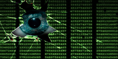 Internet Hacking - Netspionage