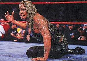 Dirty Wrestling