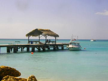 Scuba Diving in Tobago