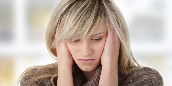 anxiety stress boost your mood