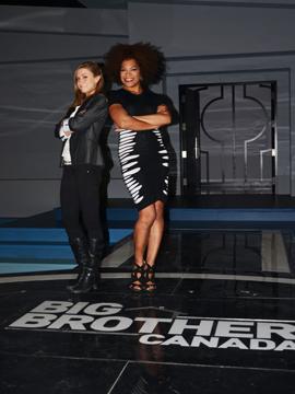 Arisa Cox Big Brother