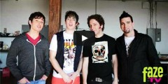 Marianas Trench video