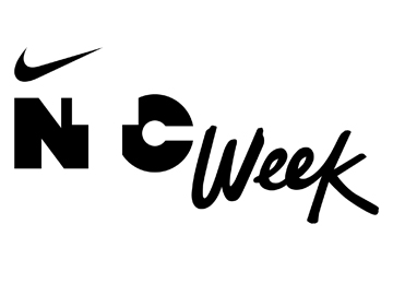 Nike NTC Week