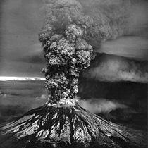St. Helens Volcano