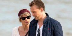 Older Boyfriend taylor swift tom hiddleston