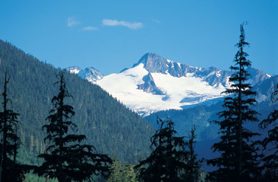 Whistler Blackcomb Snowboarding