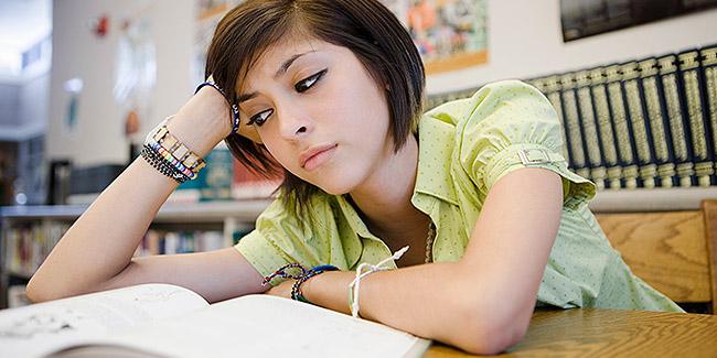 study tips student