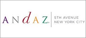 Andaz Wall Street NYC Logo