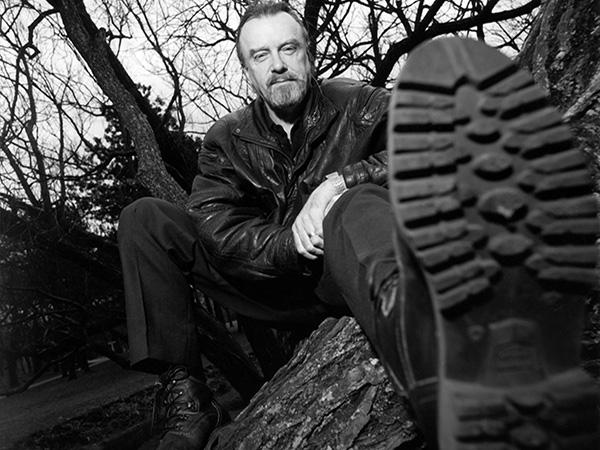 Bob Hunter Greenpeace Founder