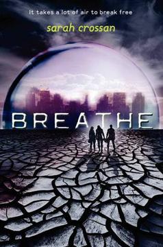Breathe by Sarah Crossman