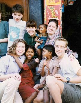 Marc Kielburger - Free The Children - Volunteers