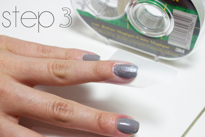 Prom Nails Tutorial
