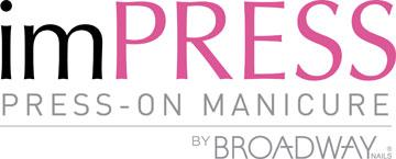 imPRESS press-on manicure
