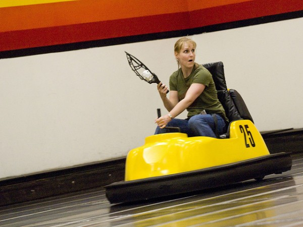 whirly-ball