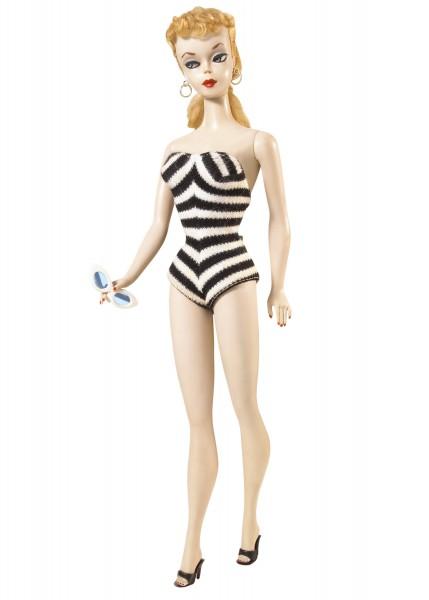 Original Barbie