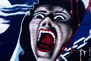 Graffiti - Toronto