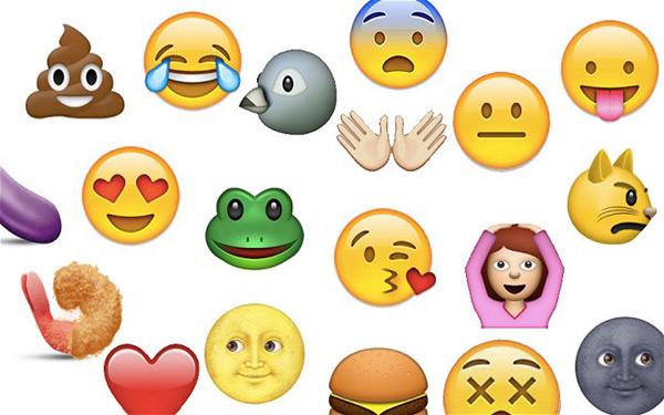Mixed-emojis