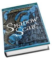 shadow scale book